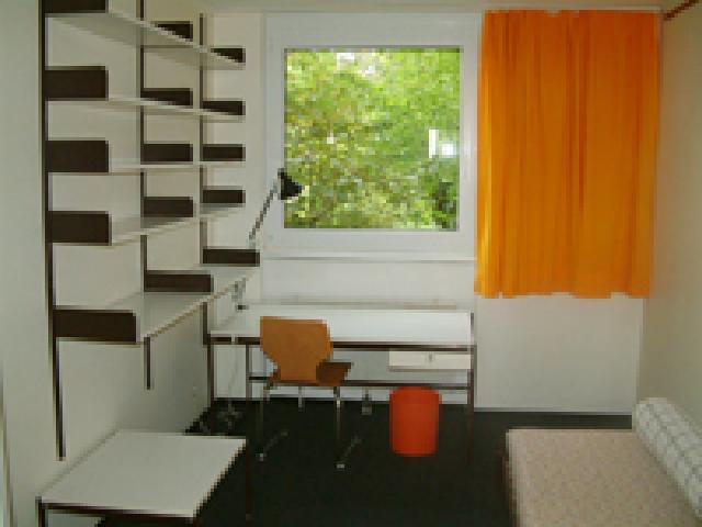 WG Oldenburg Eversten Eichenstr 105 107 Studenten